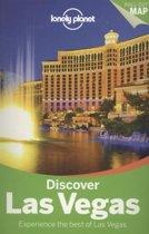 Lonely Planet Discover Las Vegas