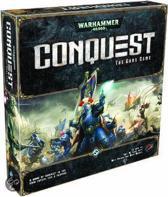Warhammer 40K Conquest LCG Coreset