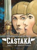 Metabaronnen - castaka 02. de rivalen