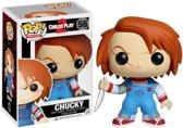 Funko Pop! Movies #56 Chucky - Verzamelfiguur