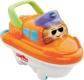 VTech Blub Blub Bad Sem Speedboot - Badspeelgoed