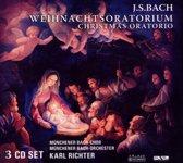Bach, J.S.: Weihnachtsoratorium (Ch