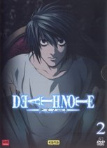Death Note Anime Box 2