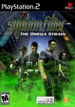Syphon Filter Omega Strain