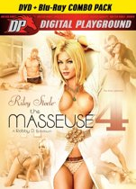 Digital playground-masseuse, the 04 (combo-pack)