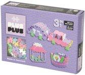 Plus-Plus Mini Pastel 3-in-1, 220 stuks - Constructie blokken