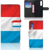 Bookstyle Case Huawei P30 Luxemburg