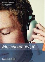 Muziek Uit Uw Pc