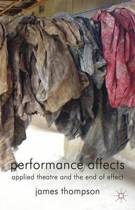Performance Affects