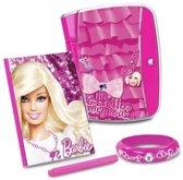 Elektronisch Dagboek - Barbie
