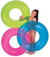 Intex Zwemband Blauw 76 Cm