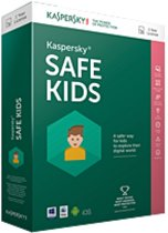 Kaspersky Lab kaspersky safe kids