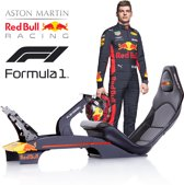 F1 Aston Martin Red Bull Racing