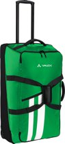 Vaude Rotuma Reiskoffer 90 liter - Apple/Green