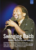 Bach: Bobby Mcferrin And Guest