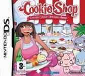 Cookie Shop /NDS