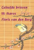 Geleefde brieven Deel III Ikaros