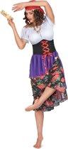 superluxe Gypsy Rilana - Kostuum - Maat 36/38