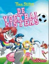 De Thea Sisters 21 - De voetbalsisters