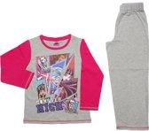 Monster High Pyjama Katoen Meisjes Maat 140