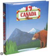 Henzo Fotoalbum Canada 30 pagina's