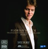 Piano Transcriptions By Florian Noa