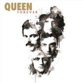 Queen Forever Ltd.Ed.+Bonus Maxisi