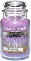 Yankee Candle Large Jar Lavender
