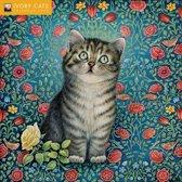 Ivory Cats Kalender 2020
