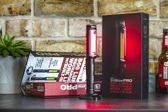 Nebo Big Larry Pro 500 limen oplaadbare zak lamp