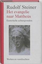 Werken en voordrachten c4 - Het evangelie naar Mattheus