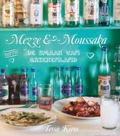 Mezze & Moussaka