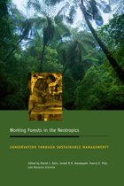 Working Forests in the Neotropics