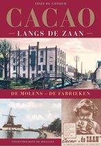 Boekomslag van 'Cacao langs de Zaan'