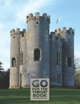 The Go for the Throat Book(tm) for Entrepreneurs - A Notebook, Journal, and Composition Book for Entrepreneurs - Castle Series - 007