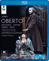 Oberto, Teatro Regio Di Parma 2007,