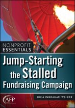 Jump-Starting the Stalled Fundraising Campaign