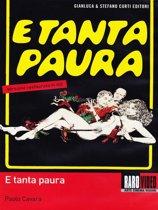 E Tanta Paura (import) (dvd)