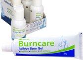 Burncare brandwondengel tube 25 gram
