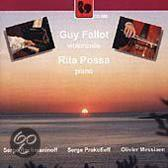 Ballade Opus 15/Sonate Opus