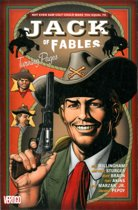Jack Of Fables Vol. 5