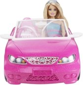 Barbie Glam Cabrio!