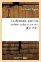 Le B�arnais