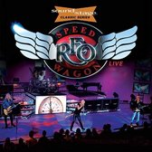 Reo Speedwagon - Live On..