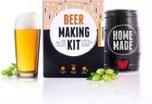 Brew Barrel Bierbrouw pakket - Lager Bier - Zelf thuis bierbrouwen - Met NL Handleiding!
