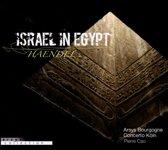 Concerto Koln - Israel In Egypt