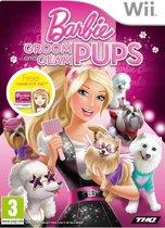 Barbie - Groom & Glam Pups