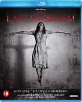 The Last Exorcism: God Asks The Devil Commands (blu-ray)