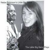 Little Big Band Plays