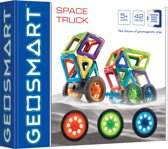 GeoSmart Space Truck - 43 pcs